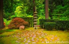 Japapnese Garden