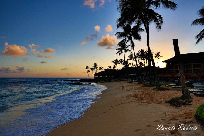 Kauai – The Garden Isle