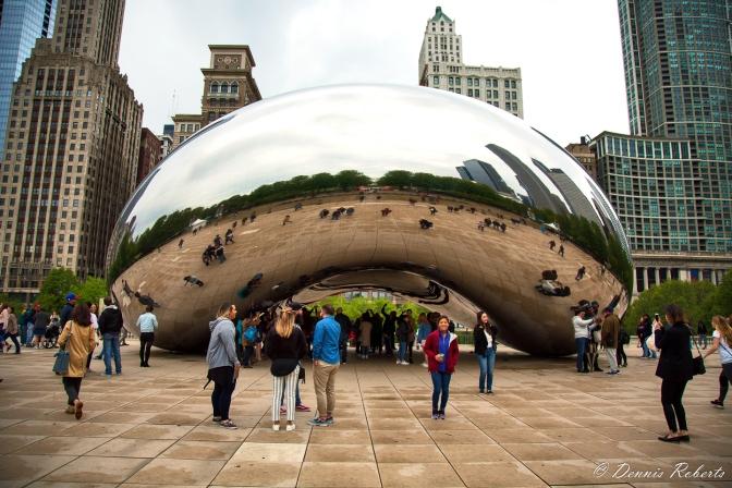 Chicagoooooo