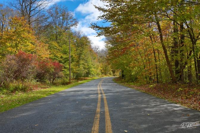 Fall Trip 2018